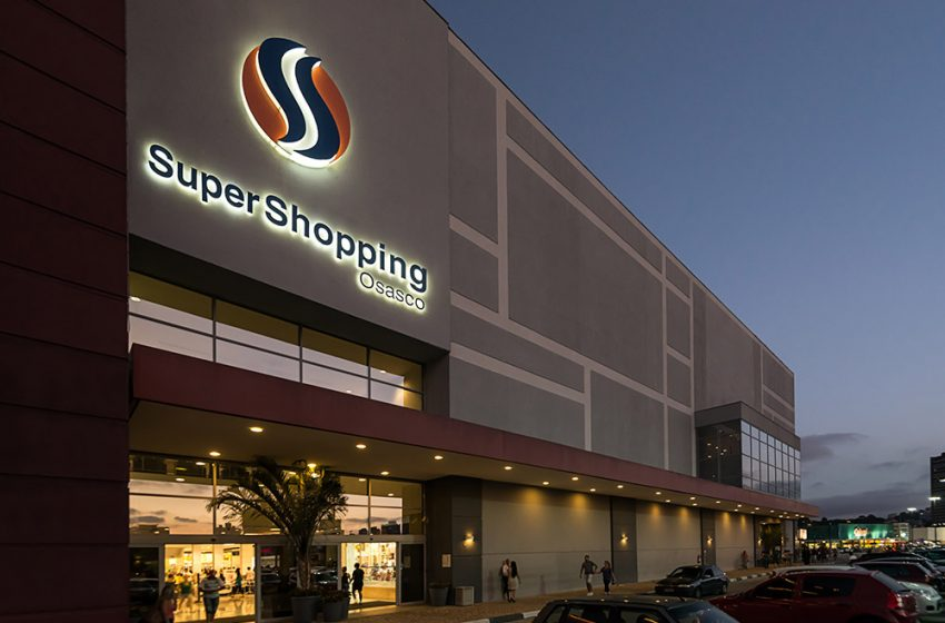 SuperShopping Osasco reabre neste domingo